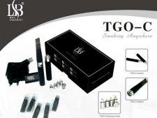 ADVERTORIAL Ce trebuie sa stii despre tigara electronica TGO-C
