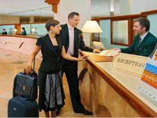 Ministerul Turismului vrea sa introduca un sistem online de rezervare a locurilor de cazare
