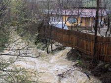Ministerul Mediului recomanda populatiei sa urmareasca cu atentie avertizarile meteo