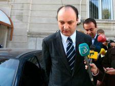 Ioan Avram Muresan, fostul ministru al Agriculturii, a fost condamnat la 7 ani de inchisoare