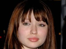 Emily Browning, rol in pelicula