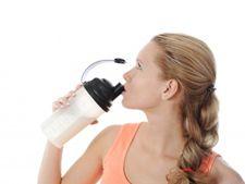 5 lucruri pe care trebuie sa le stii despre shake-urile de proteine
