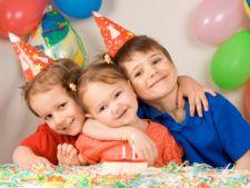 Ziua Copilului in Bucuresti