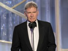 Harrison Ford, aparitie sumara in noul