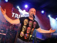 Voltaj lanseaza pe 30 mai un nou album