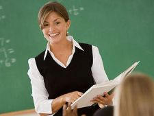 Fara profesori debutanti la clasele pregatitoare