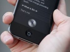 iPhone: Seful Apple sustine ca Siri va fi imbunatatita in curand