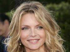 Michelle Pfeiffer, rol in