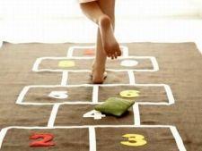 1 Iunie: Invata copilul jocurile copilariei tale!
