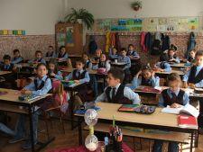 Ordonanta de urgenta: Clasele vor putea avea peste 25 de elevi doar in cazuri exceptionale