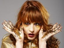 Florence and The Machine- Videoclip nou (VIDEO)