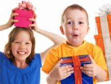 6 idei de cadouri de 1 Iunie pentru copii