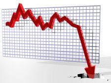 Guvernul a revizut in scaderea prognoza de crestere economica a Romaniei