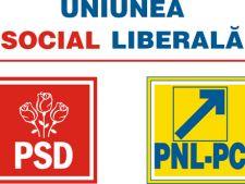 USL Cluj: Masinile unor institutii ale statului sunt folosite in campania electorala