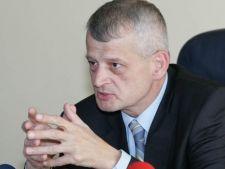Sorin Oprescu: Unul dintre contracandidatii mei arunca pe piata tot soiul de fantezii care incing sp