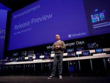Windows 8 Release Preview, disponibil pentru download