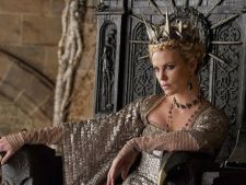 Snow White and the Huntsman, pe primul loc în box-office