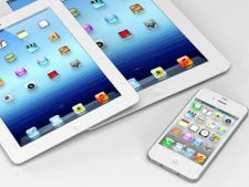 iPhone 5 si iPad mini in luna septembrie?