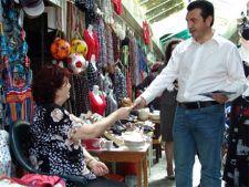 Alegeri locale Constanta: Claudiu Palaz (UNPR) s-a intalnit cu locuitorii cartierelor Brotacei si Ci
