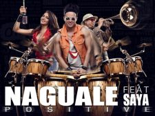 Single nou: Naguale - Positive (audio)