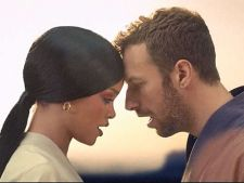 Videoclip nou: Coldplay feat. Rihanna - Princess of China