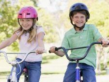 Activitati potrivite pentru copii in functie de varsta
