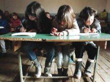 A fost initiat un program de prevenire a imbolnavirilor pentru copiii din comunitatile sarace