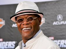 Samuel L. Jackson, distribuit in