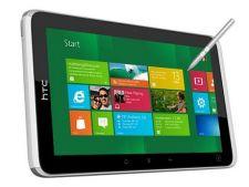 HTC, exclus din randul producatorilor de tablete Windows 8