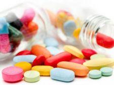 Cele mai periculoase interactiuni intre medicamente