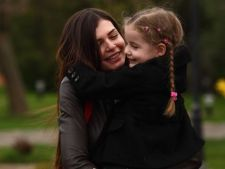 Monica Gabor a pierdut din nou custodia Irinucai