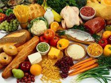 Ce inseamna alimentatia echilibrata
