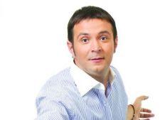 Daniel Buzdugan este internat in spital cu perfuzii