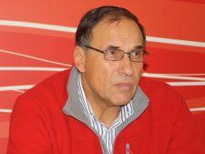 Alegeri locale Tulcea: Belacurencu Trifon (USL) promite noi locuri de munca si locuinte ieftine pent