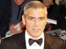 George Clooney, regizor pentru