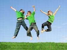 Activitati de vara pentru copiii cu ADHD