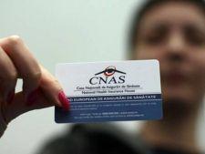 Ministerul Sanatatii ar putea suporta cheltuielile pentru producerea cardului de sanatate