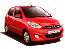 Productia lui Hyundai i10 va fi mutata in Turcia