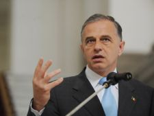 Mircea Geoana, despre Guvenul Ponta: Reprezinta o schimbare in bine