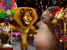 Madagascar 3, nr. 1 in box-office-ul american