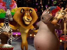 Madagascar 3, nr. 1 in box-office-ul american