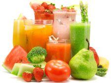 Regimul de detoxifiere de 7 zile