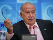 Dan Voiculescu (PC): Vina pentru esecul PDL in alegeri ii apartine lui Traian Basescu
