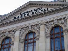 Universitatea Babes-Bolyai din Cluj-Napoca a primit cele mai multe locuri finantate de stat