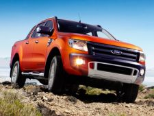 Ford a lansat in Romania noul Ranger. Afla cat costa!