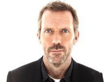 Hugh Laurie ar putea juca in noul