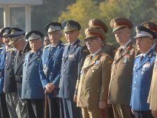 Pensionarii militari nu vor mai fi obligati sa restituie banii primiti in plus