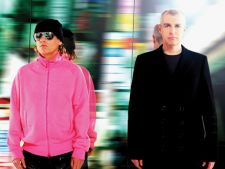 Top 5 melodii Pet Shop Boys