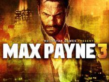 Trisorii Max Payne 3, obligati sa joace doar intre ei