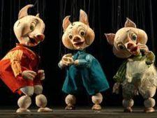 Festivalul de vara: Teatru, strada si copil